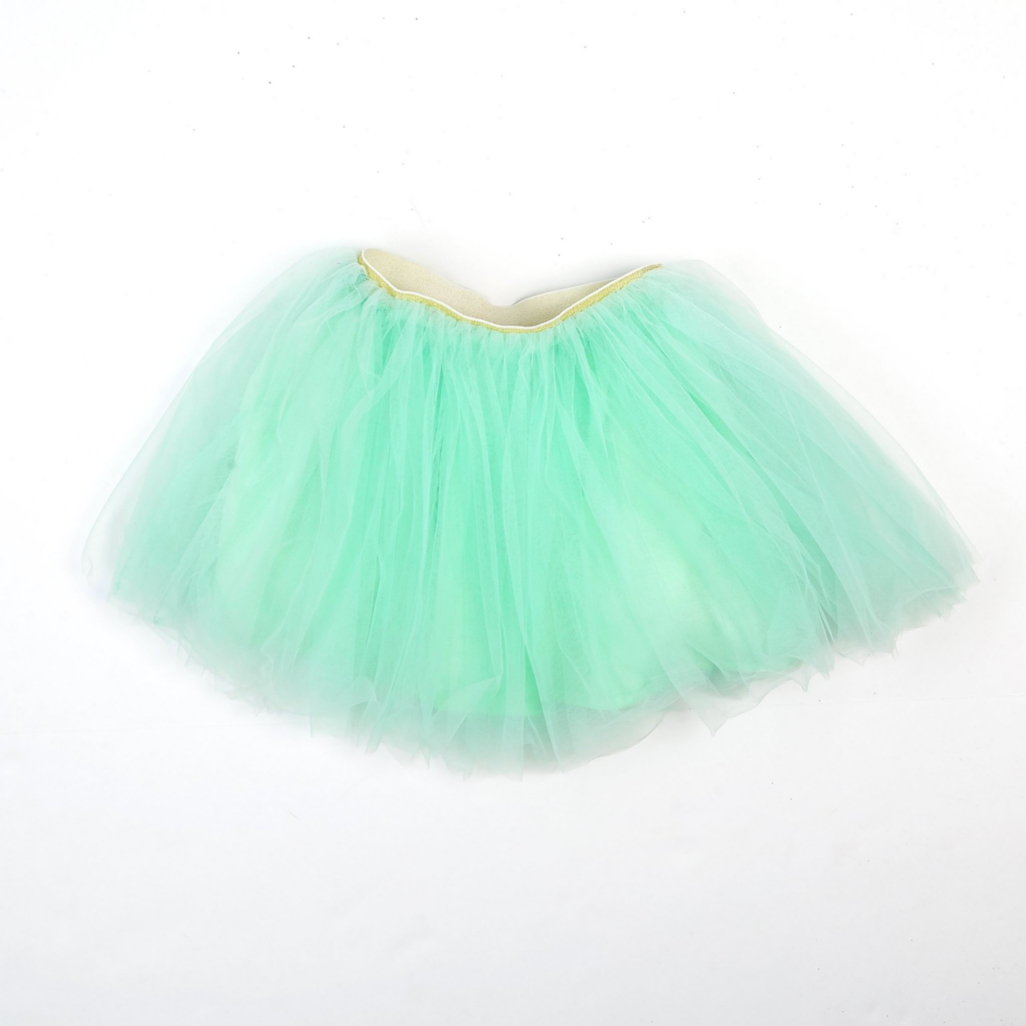 Oh So Soft Mint Tutu