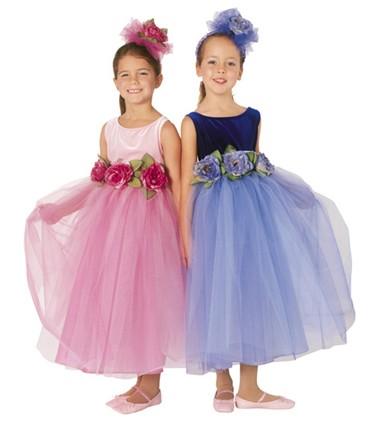 Fair Maiden Princess Gown