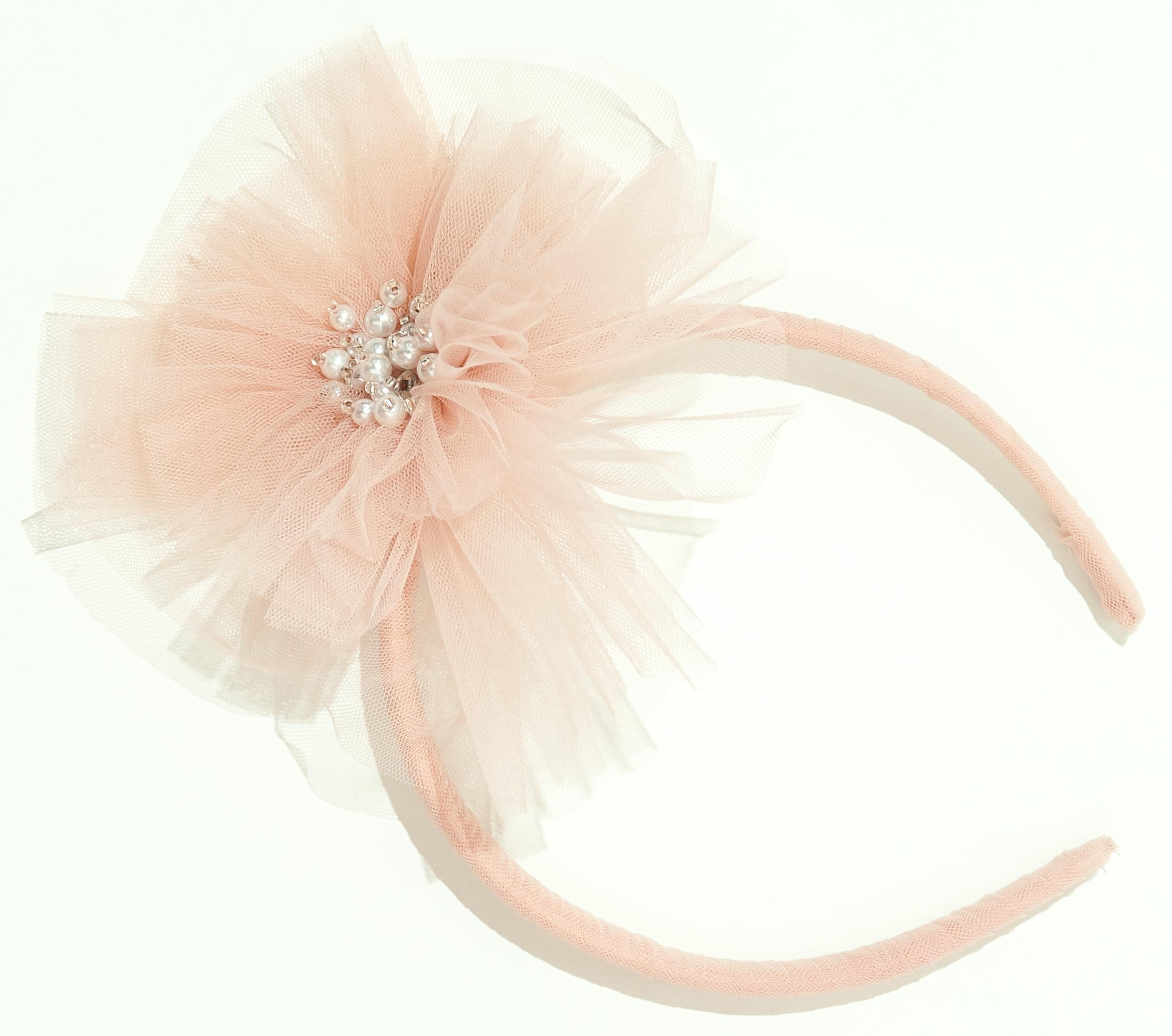 Fleur Peony Headband