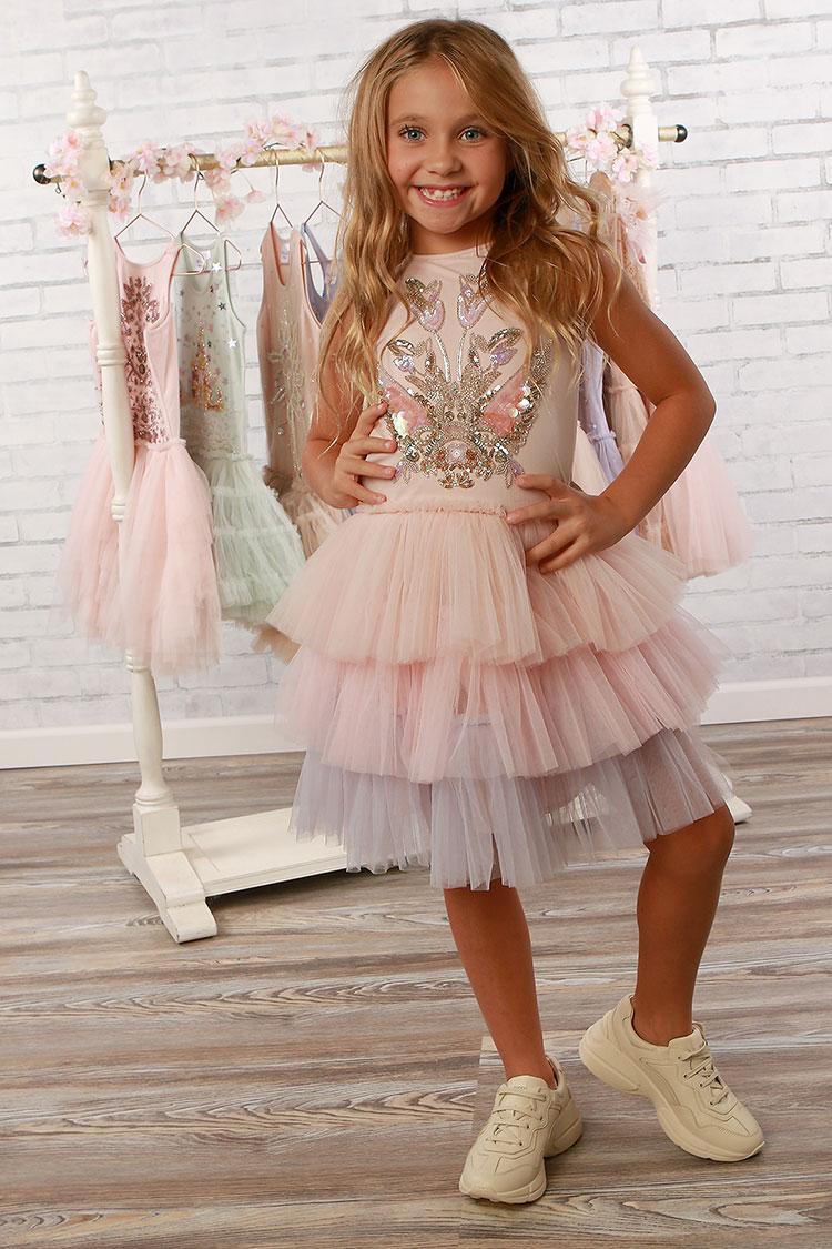 Princess Monet